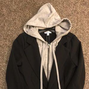 Tops - hoodie blazer🎈